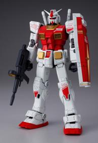 Gundam Rouge
