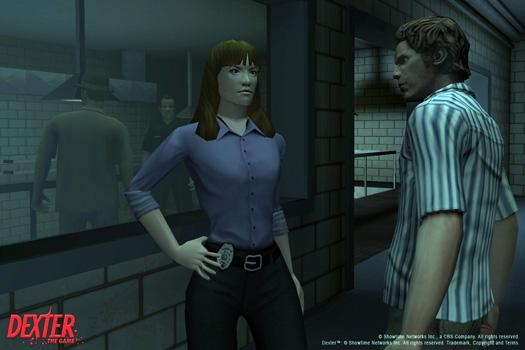 Dexter (jeu vidéo)
