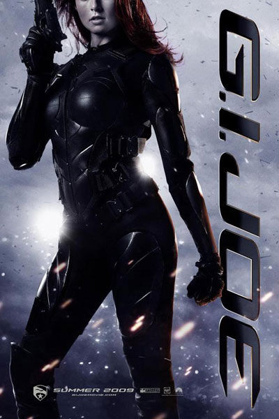 G.I. Joe (photo du film)