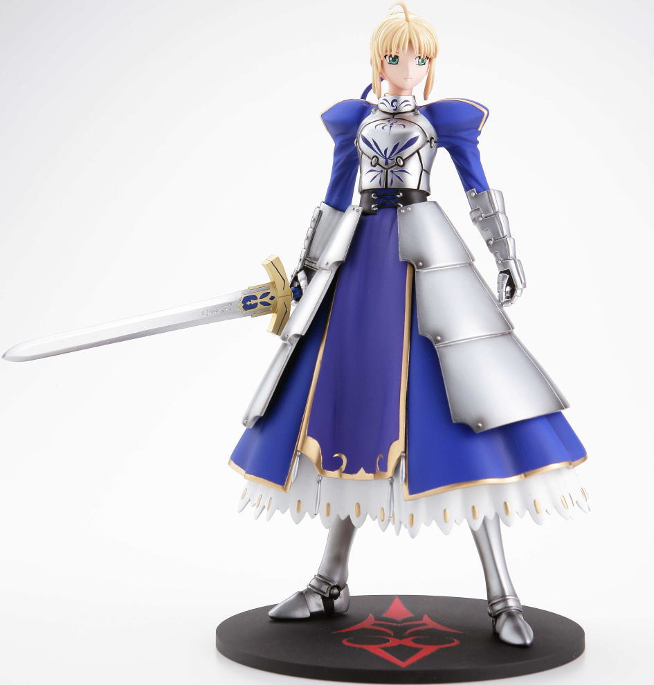 Figurine de la série TV Fate / Stay Night