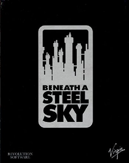 Image Beneath a Steel Sky