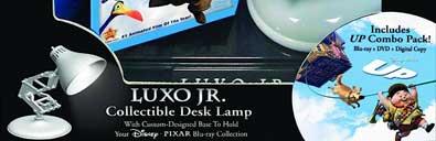box collector l haut up pixar. Black Bedroom Furniture Sets. Home Design Ideas