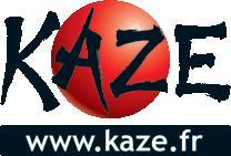 Logo de Kazé