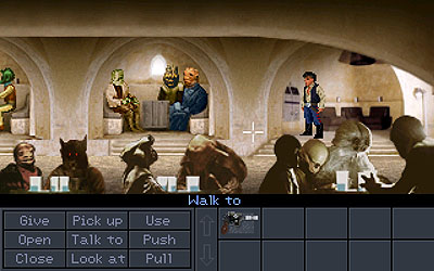Aventures de Han Solo