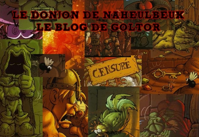 Entete Blog Naheulbeuk