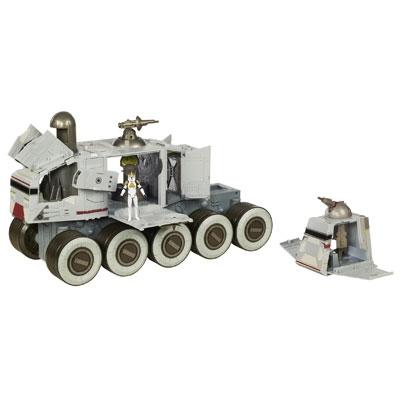 Figurine Clone Turbo Tank de Clone wars (la guerre des étoiles)