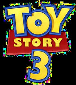 Logo de Toy Story 3