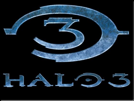 Logo Halo 3