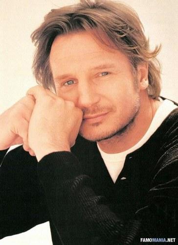 Liam Neeson (Hannibal) dans l'Agence tous risques