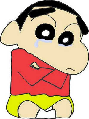 Crayon Shin Chan perd son crateur