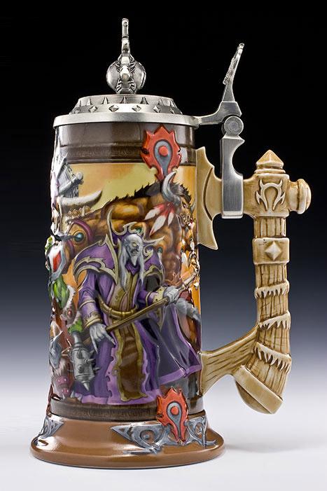 Chope World of Warcraft