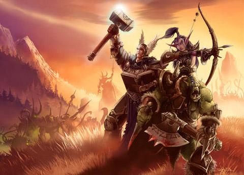 Article World of Warcraft