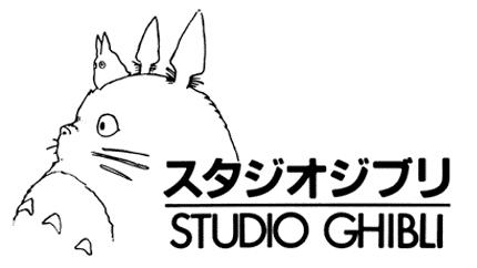 Logo Ghibli