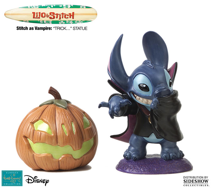 Figurine Stitch