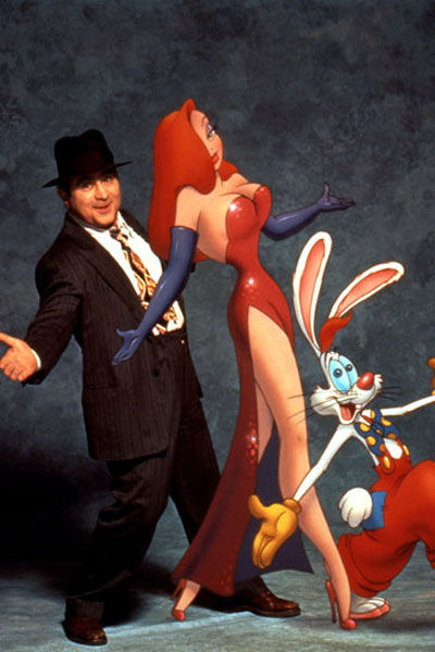 Image de Who Framed Roger Rabbit
