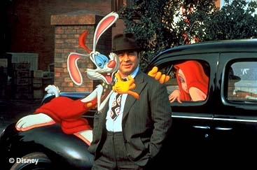 Image de Who Framed Roger Rabbit
