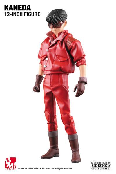 Figurine de Medicom Toy de Shotaro Kaneda