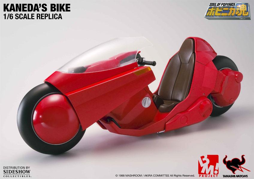 Moto d'Akira