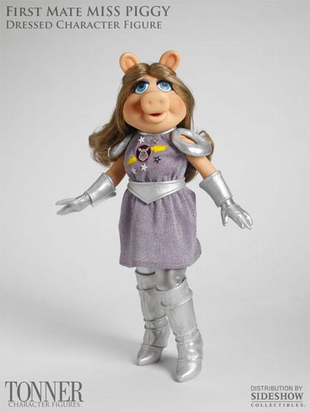 Figurine Miss Piggy (Tonner Doll Company)