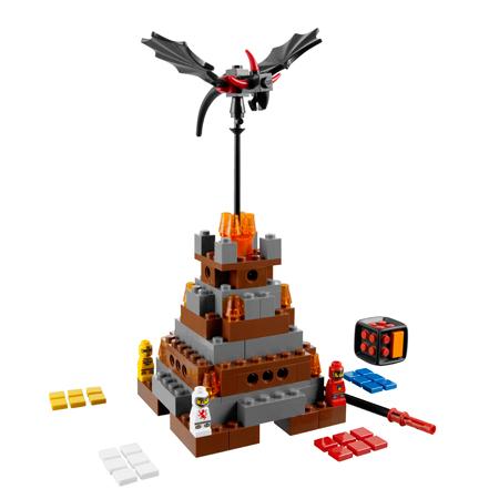 Image du jeu Lava Dragon de Lego