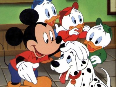 Image de Mickey Mouse