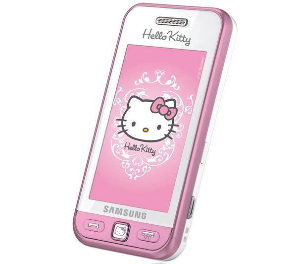 Samsun Hello Kitty