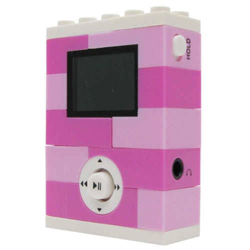 Baladeur MP3 Lego
