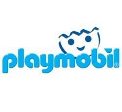 Logo de Playmobil