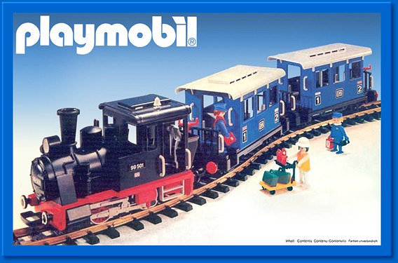 Photo Playmobil