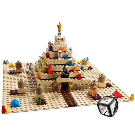 Image du jeu Lego Rames Pyramid