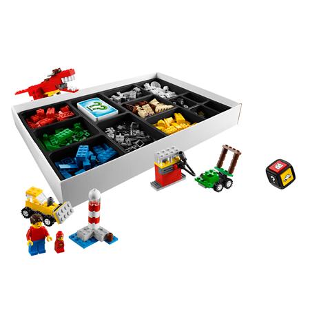 Image du jeu Lego Creationary