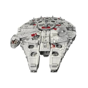 Lego Faucon Millenium