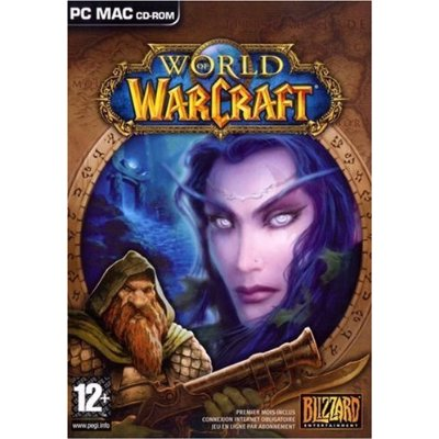 Image du jeu world of warcraft