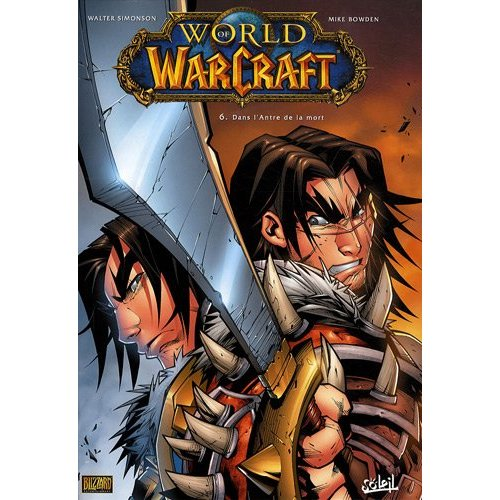 BD World of Warcraft
