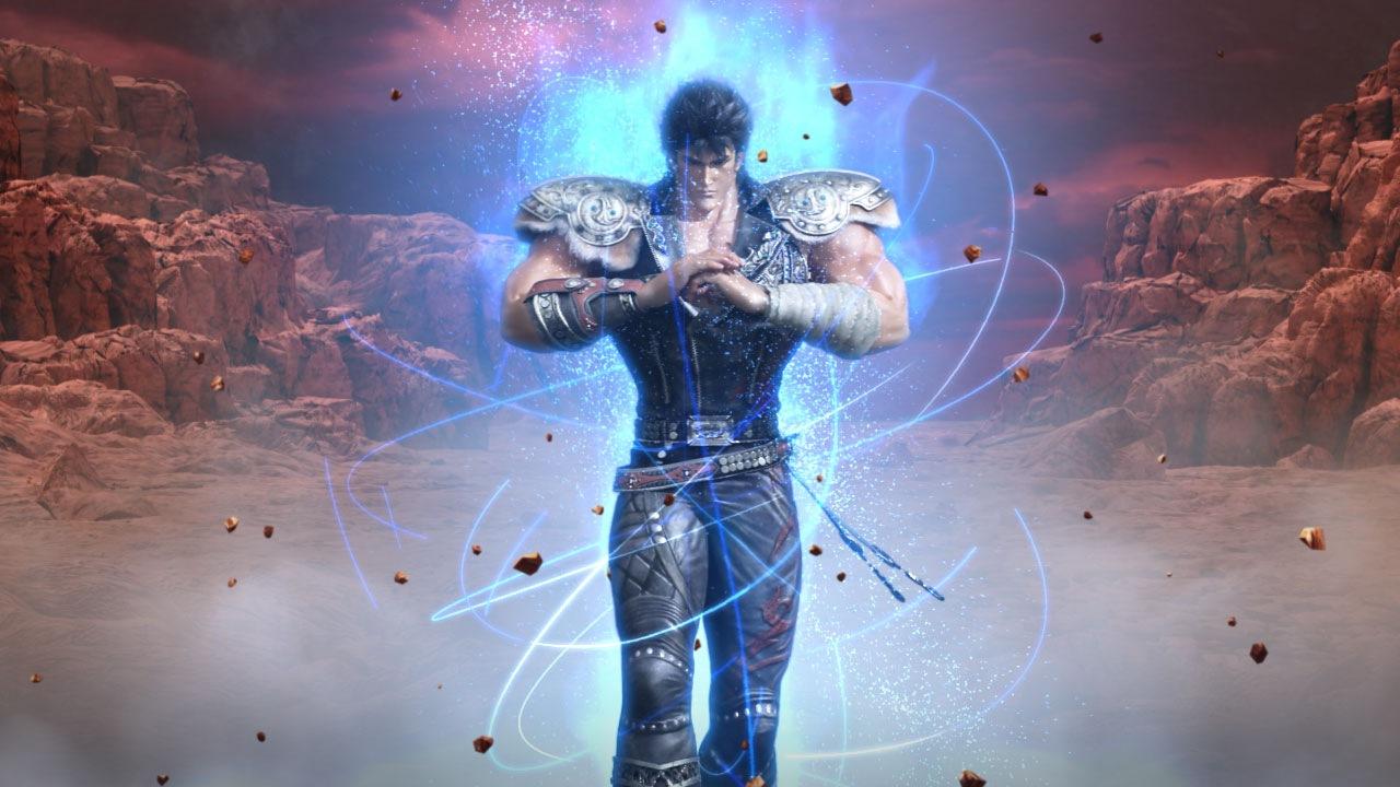 Image du jeu Hokuto Muso