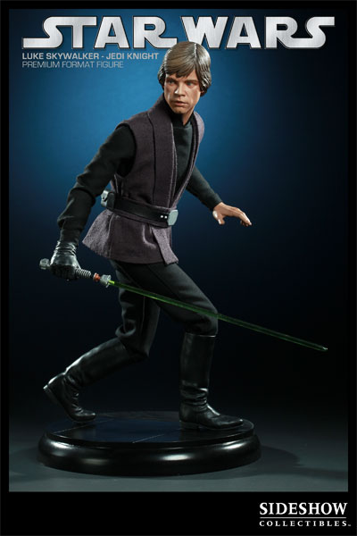 Figurine Star Wars Luke Skywalker