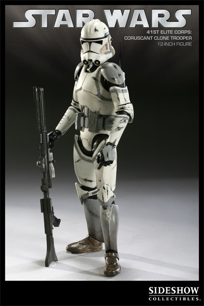 Troopr de l'Empire (Star Wars)
