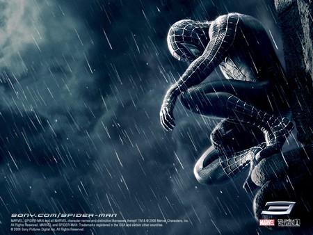 Teaser de Spiderman 3