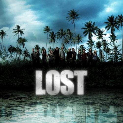 Image de la série Lost