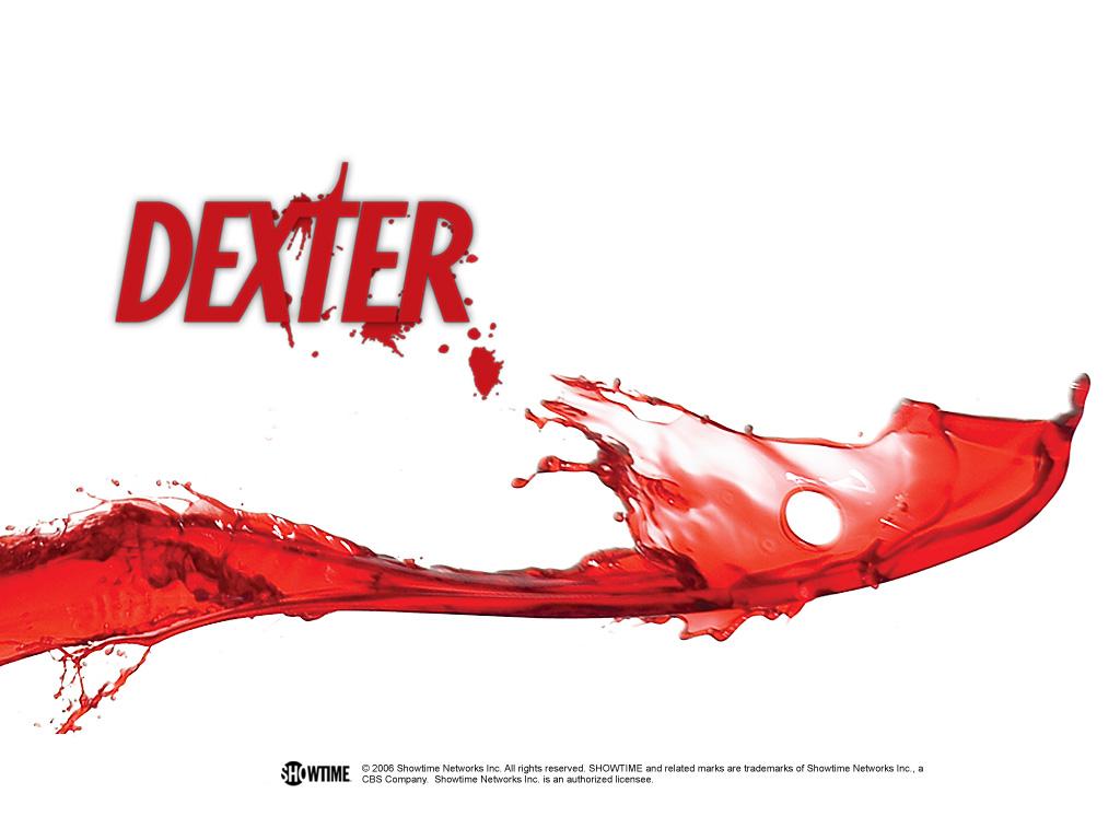 Fond d'écran Dexter