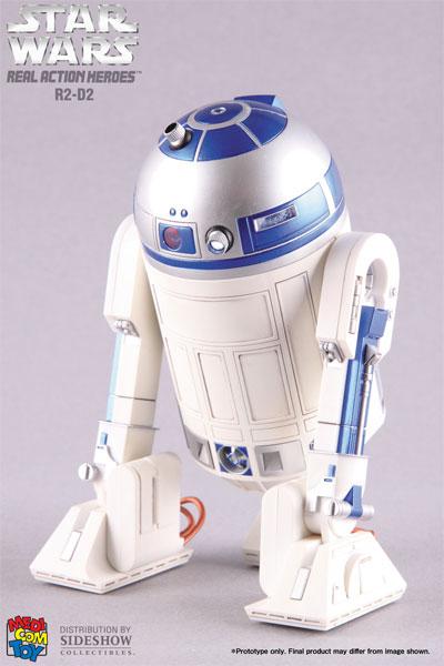 R2D2 par Medicom (Star Wars)