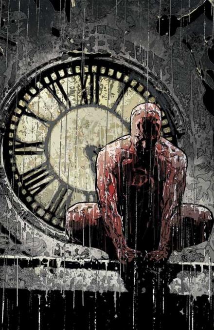 Image du comics Daredevil (DR)