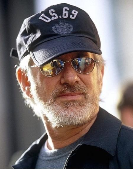 Photo de Steven Spielberg (DR)
