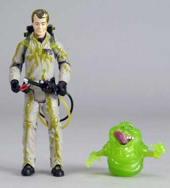 Jouets Ghostbusters (SOS Fantomes)