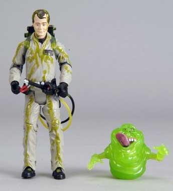 Jouets Ghostbusters (SOS Fantomes)