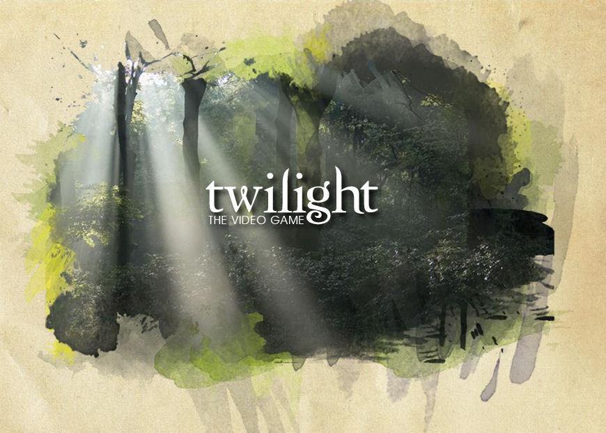 Ecran du jeu vidéo Twilight (DR)