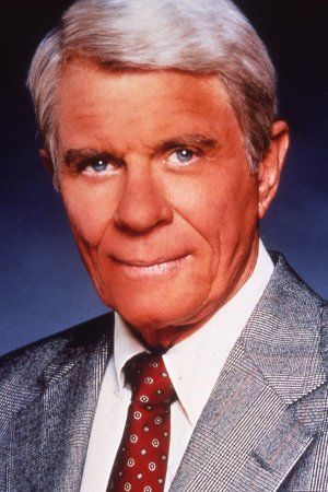 Peter Graves (mission impossible) DR
