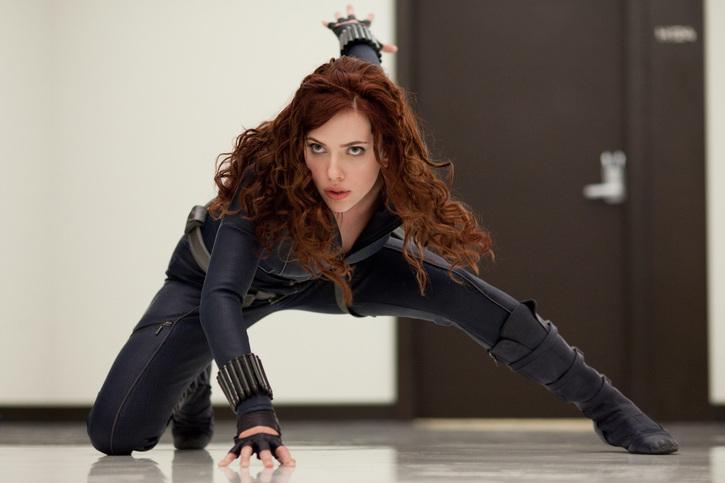 Photo du film Iron Man 2