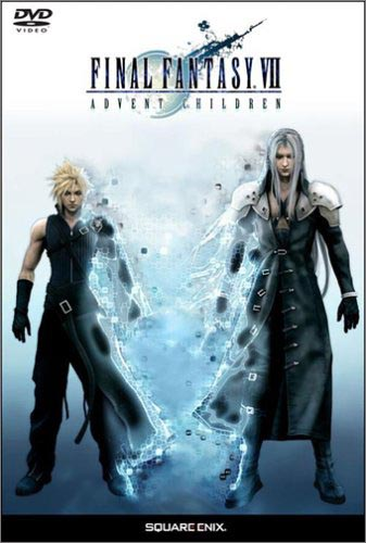 Image de Final Fantasy VII Advent Children
