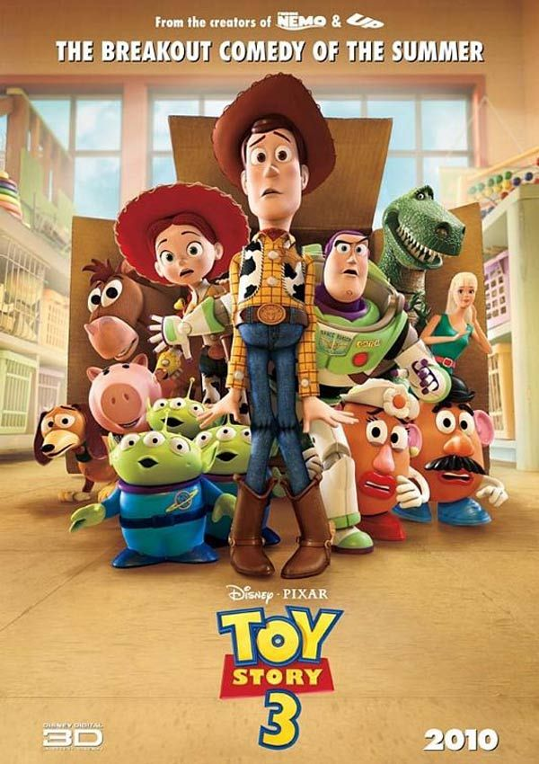 Toys Story 3 (affiche)
